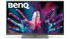 Per i designer: BenQ DesignVue PD2720U è un monitor completo