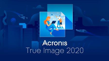 Acronis True Image 2020 automatizza il backup personale (anche nel cloud). La recensione