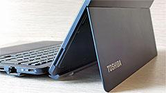 Dynabook (Toshiba) Portegé X30T-E: il 2-in-1 per il business