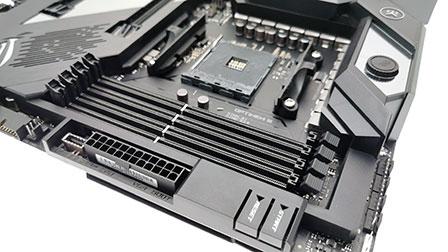 8 schede madri AMD X570 per CPU Ryzen a confronto