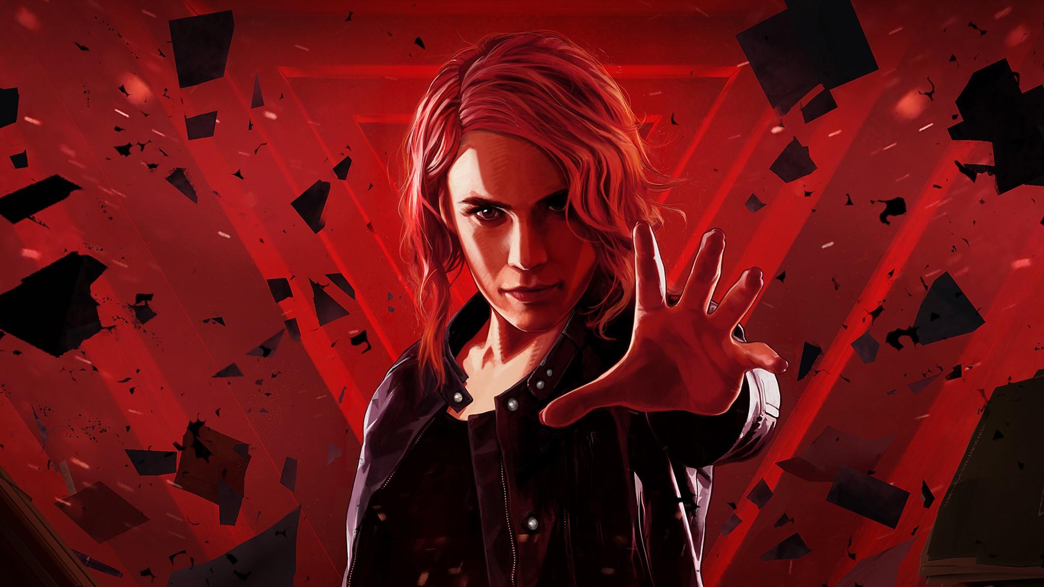Control: recensione del nuovo gioco degli autori di Max Payne