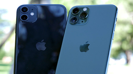 Recensione iPhone 11 e 11 Pro: autonomia e fotografia nuovamente da primato