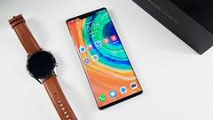Huawei Mate 30 Pro: lo smartphone ''imponente'' capace di tutto (con o senza Google). La recensione