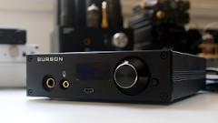 Recensione Burson Audio Playmate: l'audio di qualità sta (anche) nel case del PC