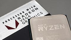 AMD Ryzen 5 3400G: quad core e GPU integrata, a poco prezzo