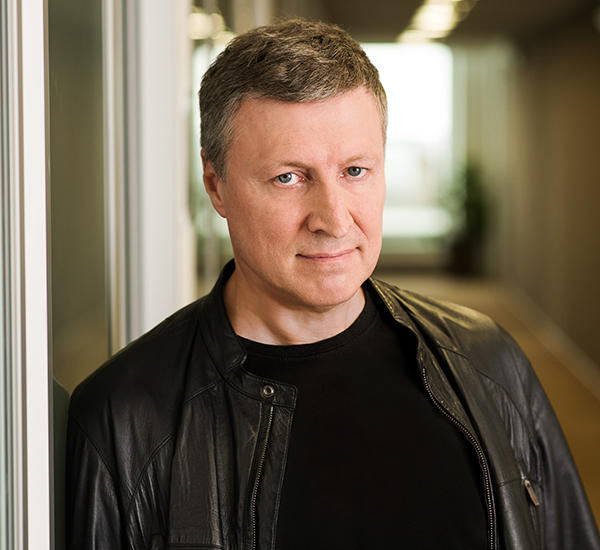 ESET Co-Founder Miroslav Trnka
