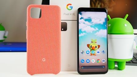 Google Pixel 4 XL ambizioso: non solo fotocamere ma anche Intelligenza Artificiale. La recensione