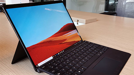 Le novità di Microsoft: anteprima Surface Pro 7. Surface Laptop 3 e Surface Pro X