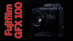 GFX 100, Fujifilm raggiunge quota 100 (Mpixel)