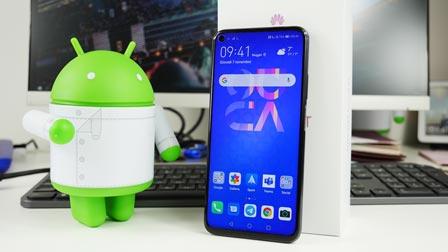 Huawei nova 5T: un medio gamma che sa fare il top di gamma. La recensione