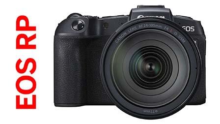 Canon EOS RP, ottima entry per il mondo Full Frame. La recensione completa