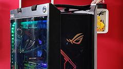 Sistema Winblu T-ROK Apocalypse: tanta potenza per il gaming