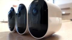 Arlo Pro 3: videosorveglianza per tutti