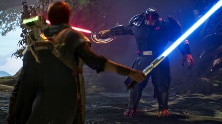 Jedi Fallen Order è il gioco di Star Wars che stavamo cercando