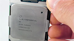 Intel Core i9-10980XE: la CPU Core-X di decima generazione