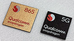 5G per tutti dal 2020 con i nuovi Snapdragon 865 e 765 di Qualcomm