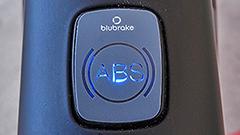 Blubrake: l'ABS per e-bike che parla italiano