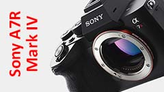 "Sony A7R Mark IV, ""mostro"" docile – la recensione"