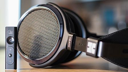 Creative SX-FI AMP: DAC/AMP piccolo e portatile, ma molto potente