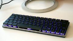 Recensione Cooler Master SK621, la tastiera meccanica compatta e portatile