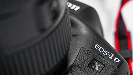 Canon EOS 1-D X Mark III: reflex top di gamma regina di velocità