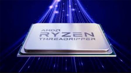 AMD Ryzen Threadripper 3960X: 24 core di terza generazione