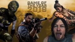 I 10 migliori videogiochi del 2019