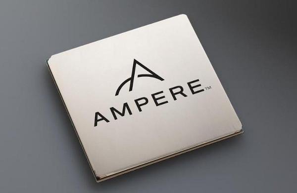 Ampere Quicksilver