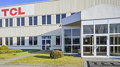 TCL: ecco la fabbrica europea in Polonia e il primo contatto con TCL X10 MiniLED