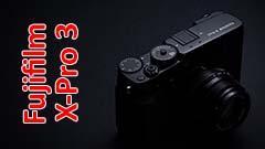 Fujifilm X-Pro 3, approccio minimal, qualità maxi
