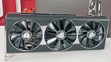 XFX Radeon RX 5700XT Thicc III Ultra: dove una custom va meglio della reference