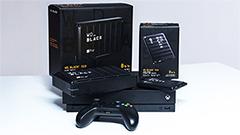"""WD Black P10 e D10: cosa sono e a cosa servono gli hard disk """"da gaming""""?"""
