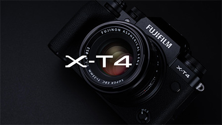 Fujifilm X-T4: stabilizzazione e otturatore meccanico da 15 fps