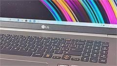 LG Gram 17: un grande schermo per un Ultrabook particolare