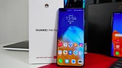 HUAWEI P40 Pro è UFFICIALE! Ecco il nuovo smartphone ''nato'' per la fotografia. Anteprima