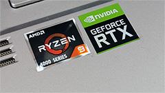 ASUS ROG Zephyrus G14: 8 core con AMD Ryzen 9 4900HS