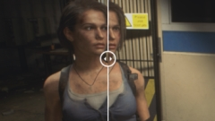 Resident Evil 3 provato con 10 schede video