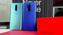 OnePlus 8 e 8 Pro: mai così ''fluidi'' e colorati. La giusta evoluzione. La recensione