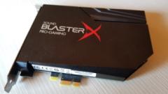 È ancora tempo di Sound Blaster, nel gaming e non solo