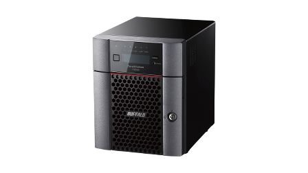 Buffalo TeraStation TS6400DN: un NAS estremamente efficiente pensato per le PMI