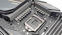 MSI MEG Z490 ACE: tanta sostanza per le nuove CPU Intel Core i9