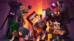 Minecraft Dungeons sbarca su console e PC: la Recensione del dungeon crawler di Mojang