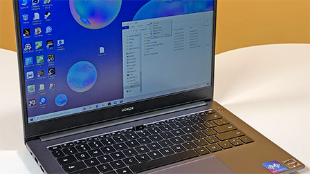 Honor MagicBook 14: il notebook best buy a 599€?