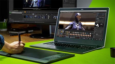 NVIDIA GeForce RTX: non solo gaming ma anche creatività e produttività
