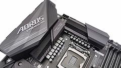 Gigabyte Z490 Aorus Master, una motherboard per sfruttare al meglio le CPU Comet Lake