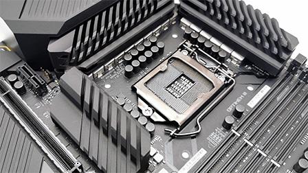 ASUS ROG Maximus XII Hero, la proposta enthusiast per CPU Intel Core di decima generazione
