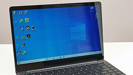 Chuwi AeroBook Pro 13.3: il notebook compatto made in China