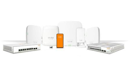 Aruba Instant On, la rete aziendale sicura e facile da configurare
