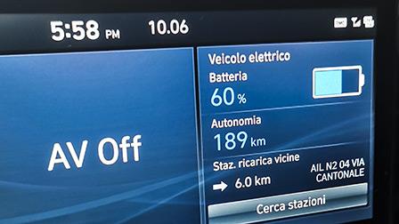 Hyundai Ioniq elettrica: ansia da batteria e pareri ragionati di un utilizzatore curioso