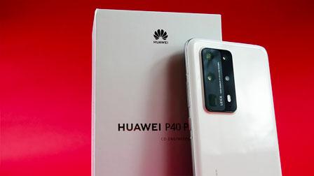 HUAWEI P40 Pro+: costa tanto ma fa foto incredibili. La recensione